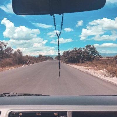 Guatemalan Road Trip