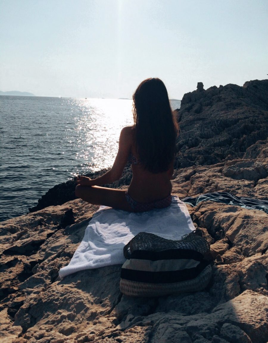 phoebe garnsworthy spiritual healing meditation teacher