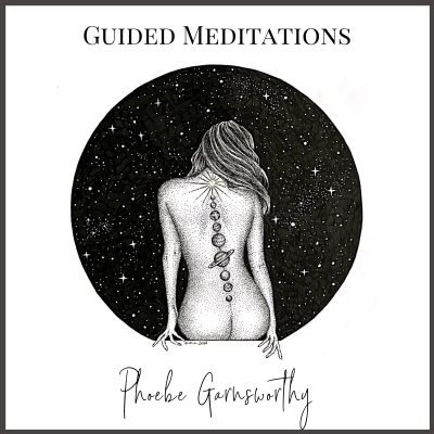 guided meditations letting go and moving forward