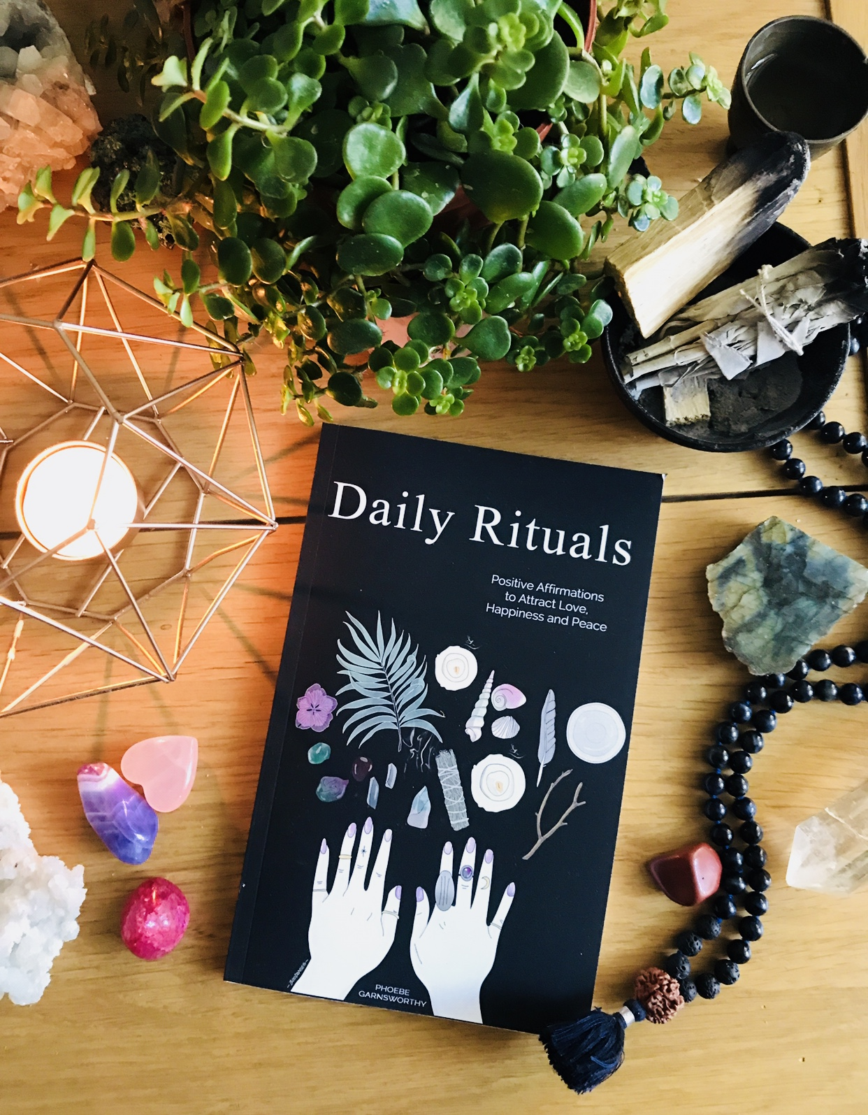 Daily Rituals to Manifest