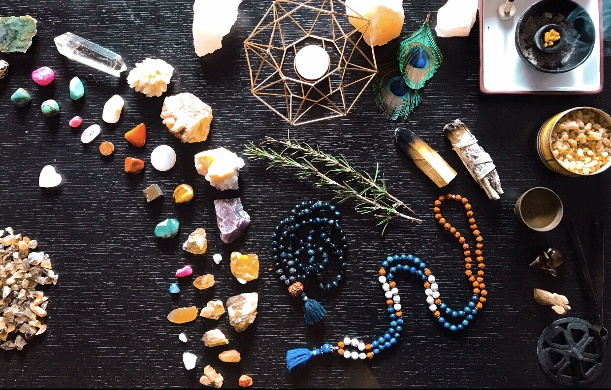 Full Moon Ritual for Manifesting Your Dreams