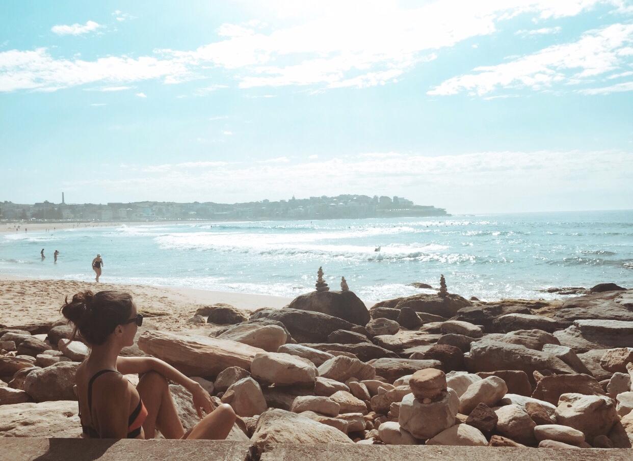 Travel Stories: Sydney, Australia