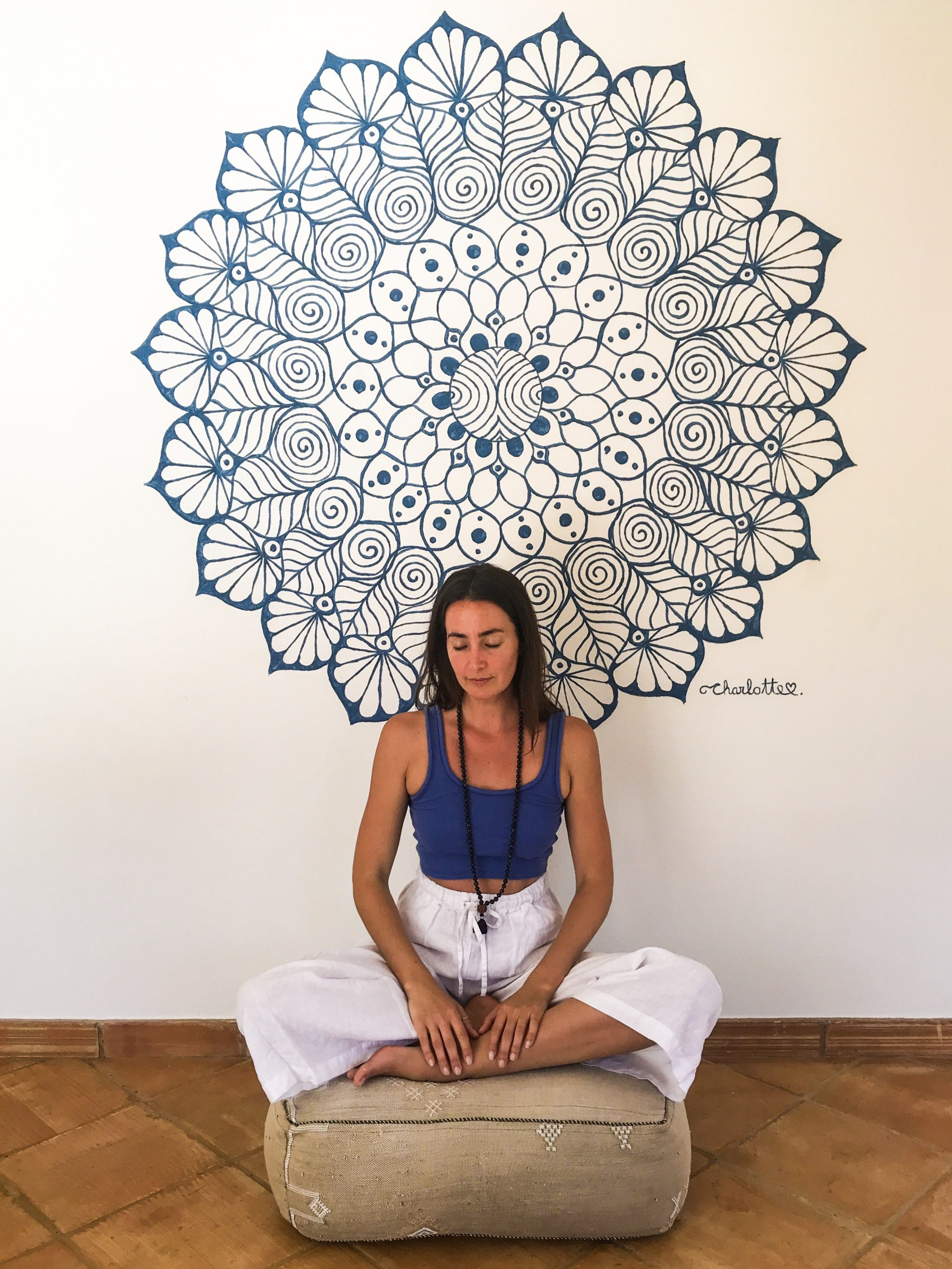 spiritual meditations